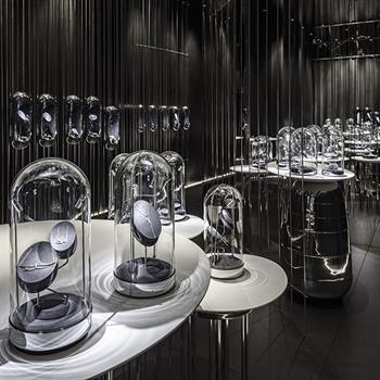 French Âme's second American flagship store