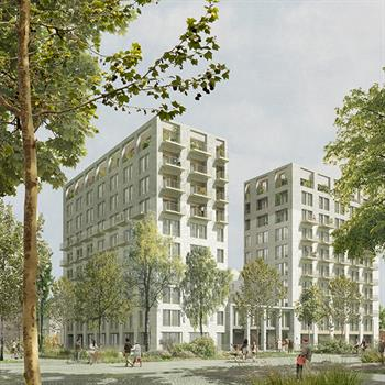 France's former convent turned hospital is set to become a multi-purpose project