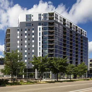 Ironclad: Minneapolis's $74m development
