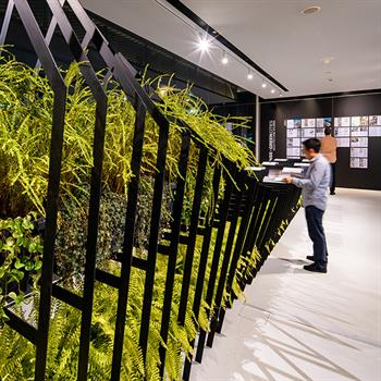 Singapore's City in a Garden vision: Design Council and University to co-host webinar
