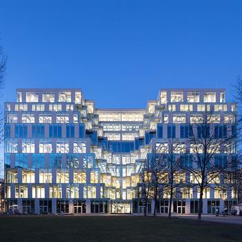 UP! Jasper Architects complete East Berlin adaptive reuse design