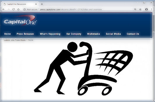 Capital One hacker to ask for release on bail