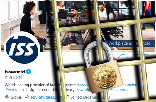 ISS World faces cyber-attack; employees worldwide left offline