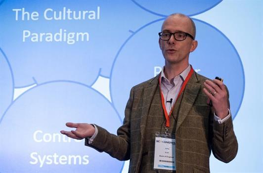 SC Congress 2019: Don't alienate staff when building a security conscious culture