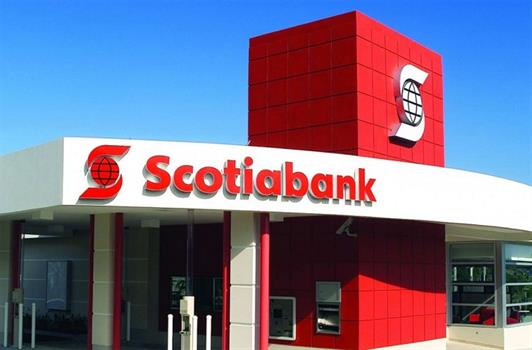 Report: Scotiabank exposed source code and credentials on GitHub repositories