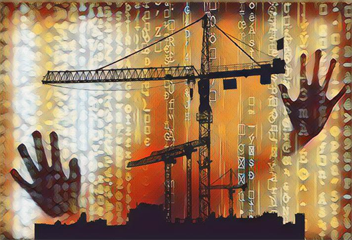 Construction industry staffers most vulnerable to phishing scams, report