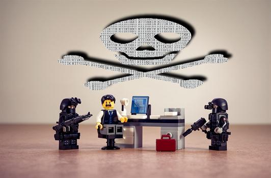 UK police suspend use of hacked police forensics Eurofins