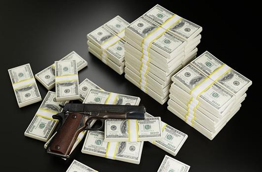Critical bug-bounty disclosures rising, bounty-hunter payouts up