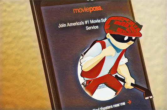 MoviePass database exposes 161 million records