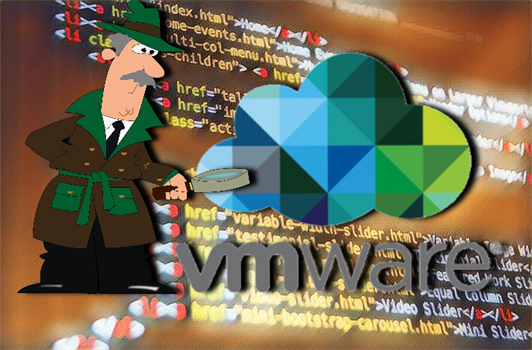 VMware patches critical bug in Harbor Container Registry for PCF