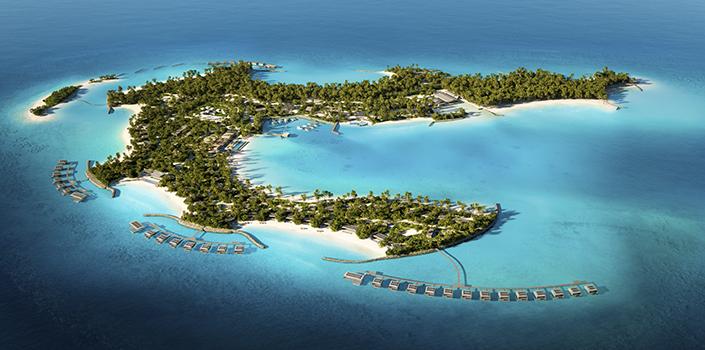 Patina Maldives: Studio MK27's radical biophilic redesign in the Fari Islands