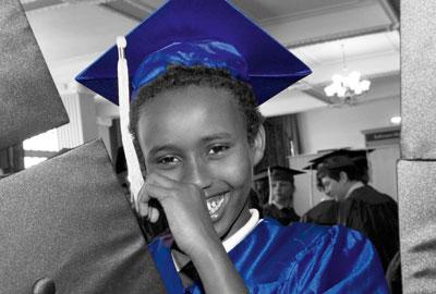 Children's University Trust has improved the attitude, attendance and attainment of schoolchildren