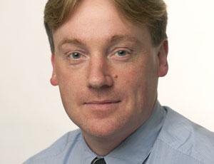 Jason Baker, partner, FRP Advisory