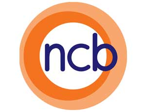 NCB: new logo