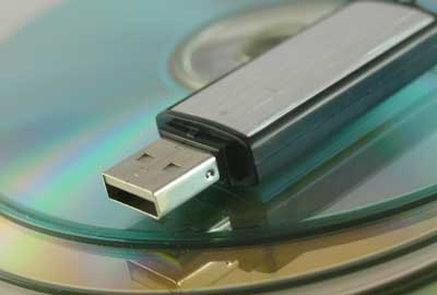 Memory sticks and laptops should be encrypted