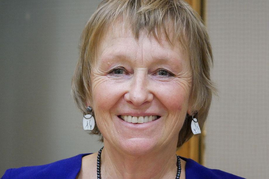 Caroline Schwaller