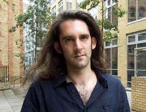 Toby Blume, chief executive, Urban Forum