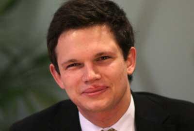 Nick Carey