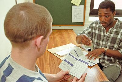 Concern over probation services plan