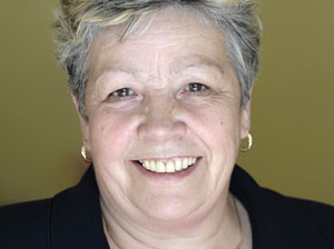 Carole Cochrane is the new chief executive at the Princess Royal Trust for Carers