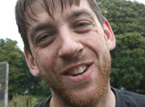 Neil Monaghan