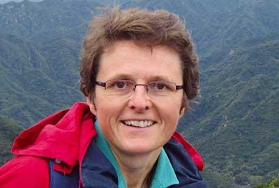 Hilary Allison
