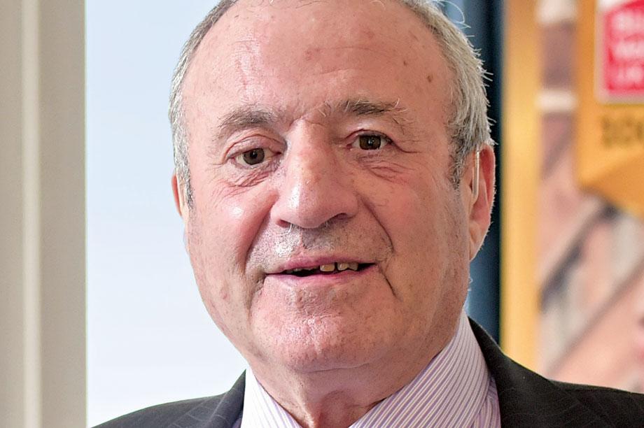 Ray Hazan