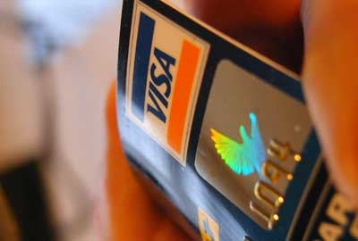 Credit card transactions will need certificates