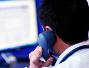 Phone hackers defrauded charity
