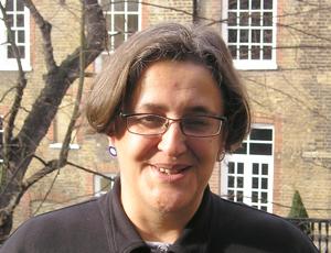 Baroness Liz Barker