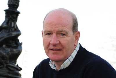 FRSB chief executive Alistair McLean