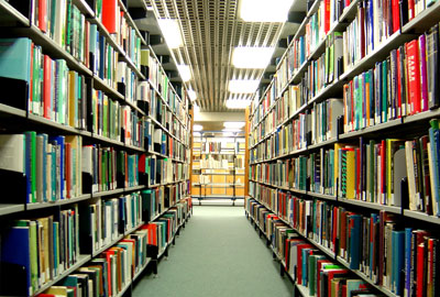Some libraries are being run by volunteers