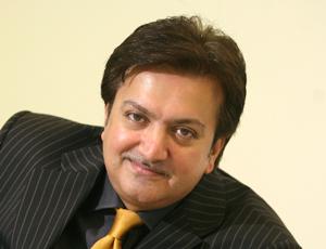 Dharmendra Kanani, director, Big Lottery Fund