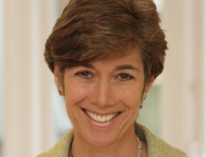Gill Edelman, chief executive, The Willow Foundation