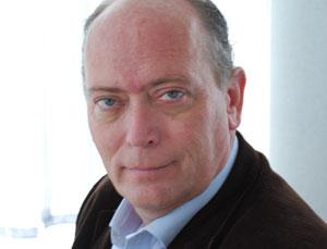 Robert Lee, head of media and campaigns, Royal British Legion