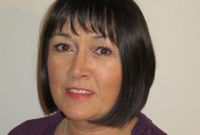 Helen Robinson