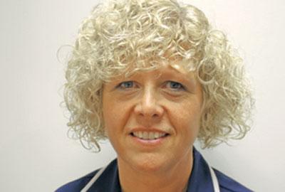 Karen Dobson