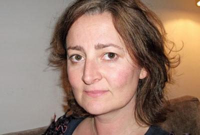 Helen Middleton