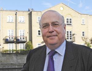 Stuart Etherington
