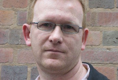 Report co-author Steve McKay