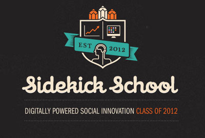 School helps voluntary groups with digital start-ups