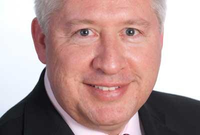 Stephen Nichols, chief executive of the trust