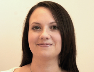 Gemma Beardsmore, HR manager, VTCT