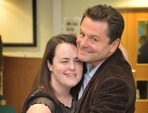 Strictly Come Dancing champ Chris Hollins
