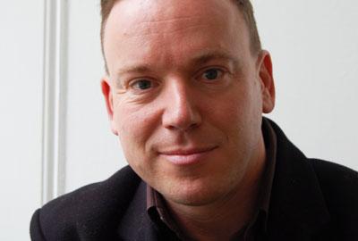 Geoff Mulgan, chief executive of Nesta