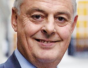 Governance expert Rodney Buse