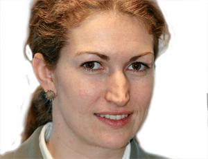 Helen Verney, finance director, Diocese of London