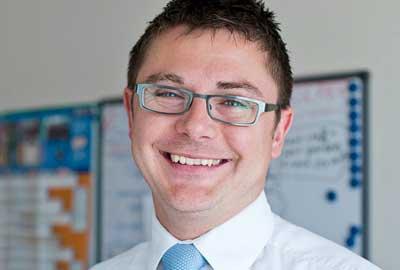 Nigel Seymour