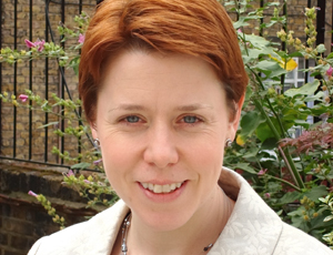 Kirsty McHugh, chief executive of Employment Related Services Association