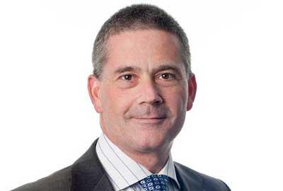 Simon Gillespie